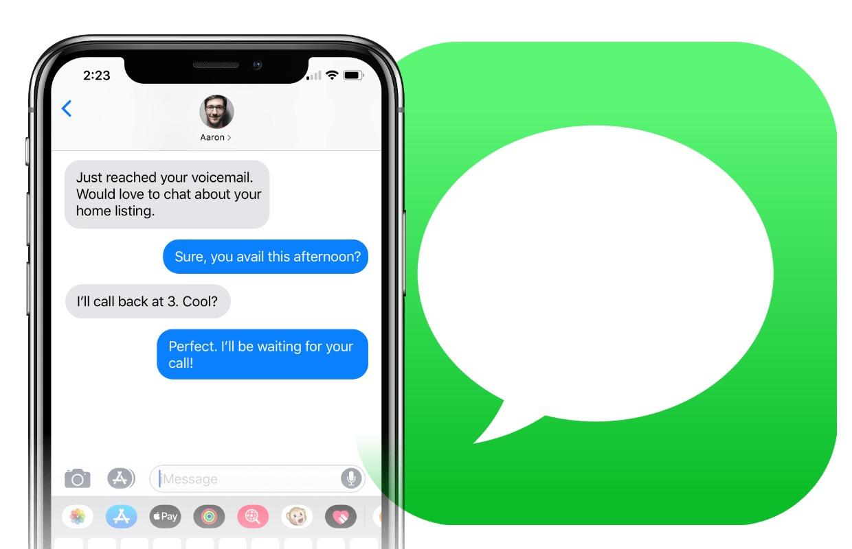 iMessage voor beginners: zo werkt Apples berichten-app
