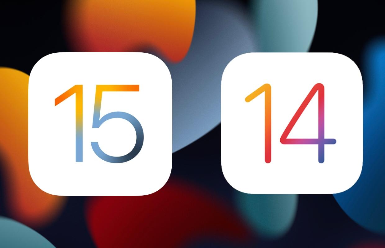 iOS 15-bèta downgraden: zo ga je terug naar iOS 14 in 6 stappen