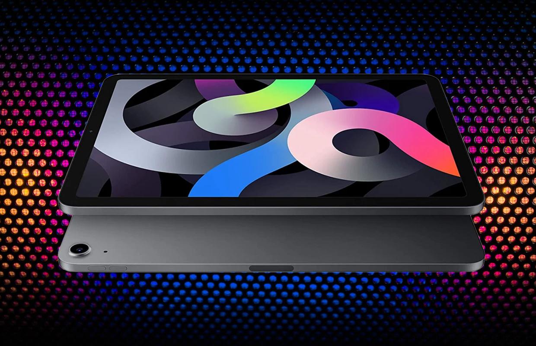 'iPad mini met A15-chip en nieuw design komt later dit jaar nog op de markt'