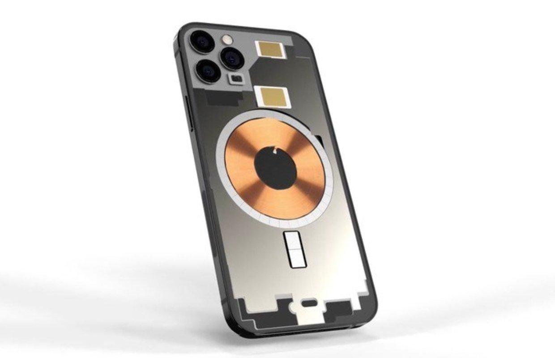 'iPhone 13 krijgt verbeterde draadloze lader, kan mogelijk ook omgekeerd laden'