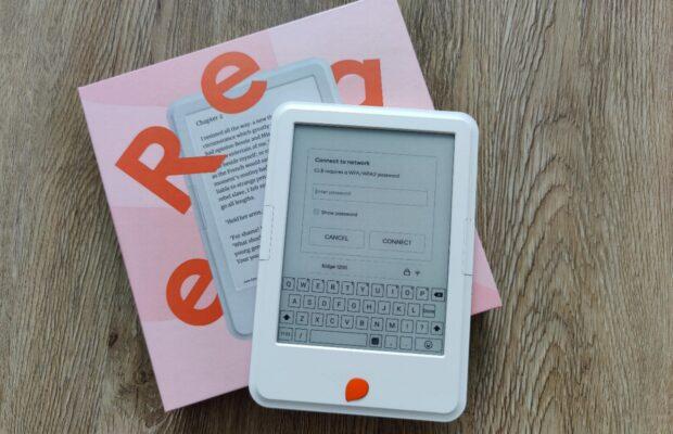 Storytel Reader