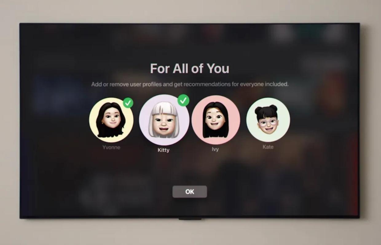 Apple Zo installeer je de bèta van tvOS 15 (en dit heb je er aan)