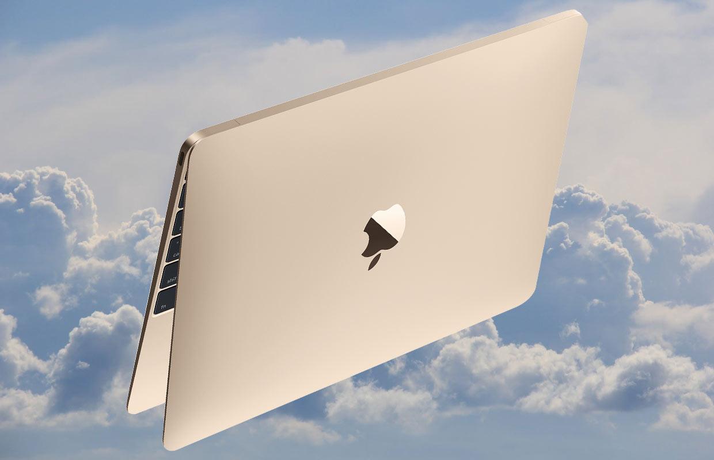 Apple verzendt enquête over 12 inch-MacBook: nieuw model in aantocht?
