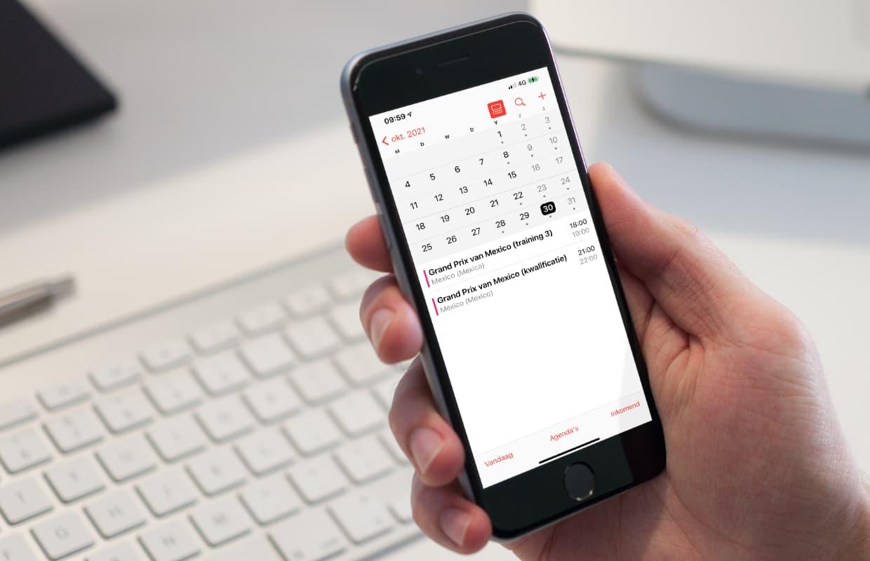 Tip: Zo verwijder je spam in je iPhone-agenda (en voorkom je het)
