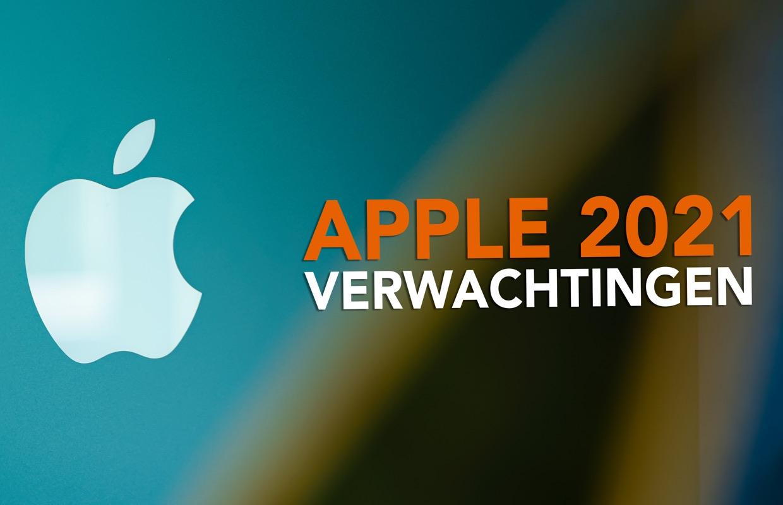 Video: deze 6 Apple-producten verschijnen nog in 2021