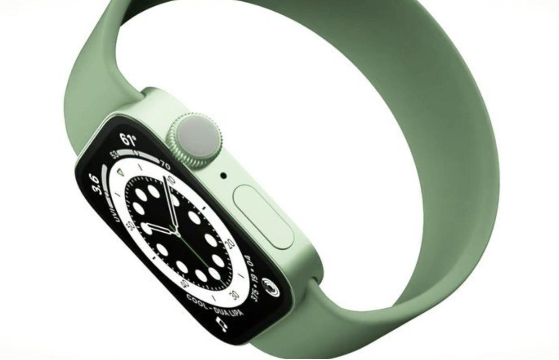 Apple Watch Series 7: 5 verwachtingen voor de nieuwe Apple Watch