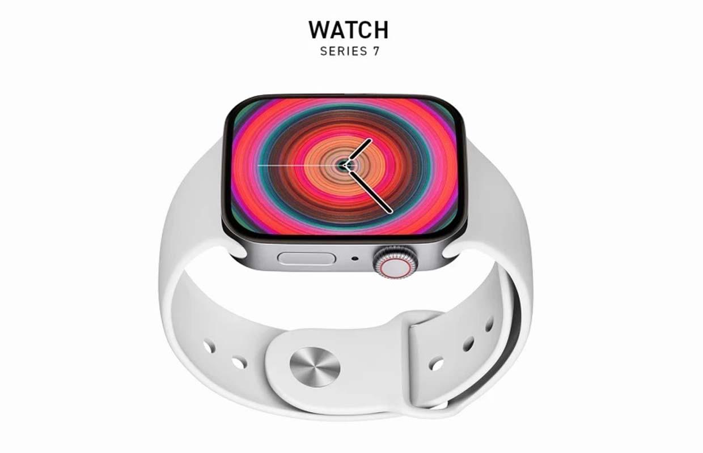 'Apple Watch Series 7 eind september te koop, nieuwe MacBook Pro's in november'