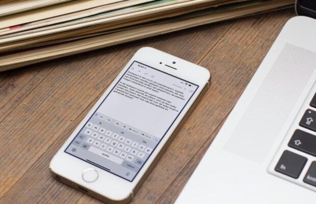 beste notitie-apps iPhone en iPad: Drafts