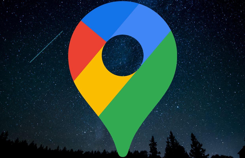 Google Maps: donkere modus komt eindelijk naar de iPhone