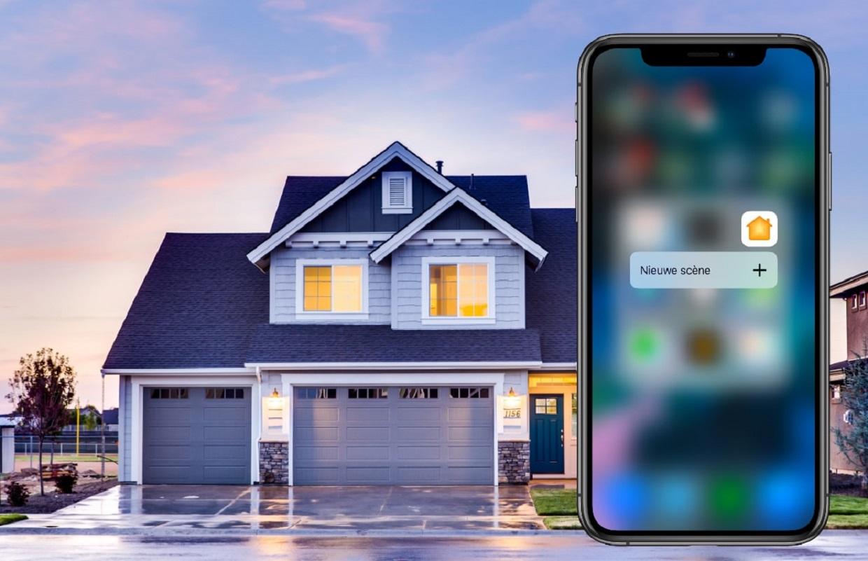 HomeKit in iOS 15: 3 manieren waarop Apple je huis slimmer maakt