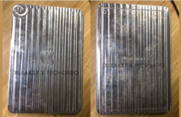 iPad mini 6 molds