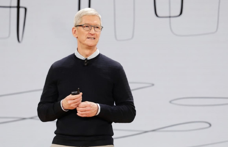 'Apple houdt nog drie events in 2021, iPhone 13-event in september'
