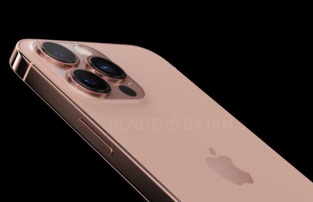 iPhone 13 kleuren