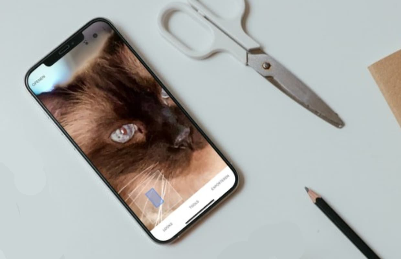 Irritante vlekken verwijderen op je iPhone-foto's: zo doe je dat!