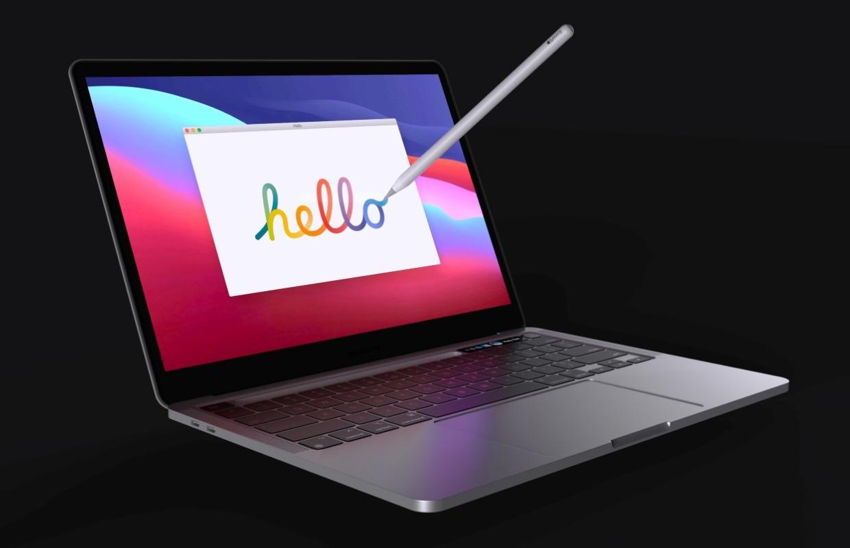 MacBook Pro 2021: deze 5 veranderingen verwachten we