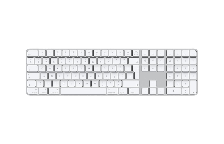 Magic Keyboard met Touch ID nu ook los verkrijgbaar