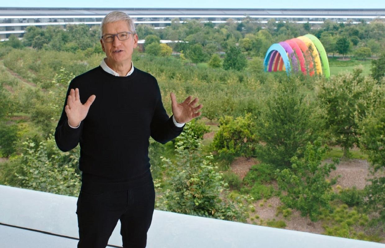 'Geen Apple-event meer in 2021, grote iMac en iPhone SE pas later'
