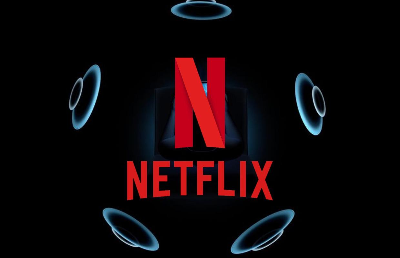 Netflix klinkt nu een stuk beter dankzij Spatial Audio van Apple