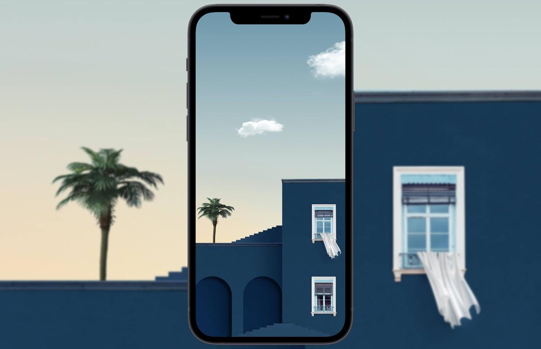 De beste iPhone-wallpapers van de week (Wallpaper Weekly #32 2021)