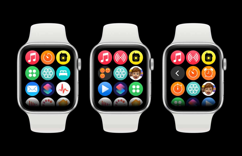 watchOS 9-concept brengt widgets en nog veel meer naar de Apple Watch
