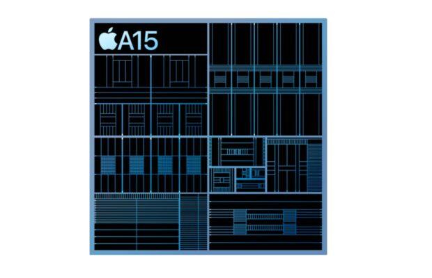 iPhone 13 A15 verschil