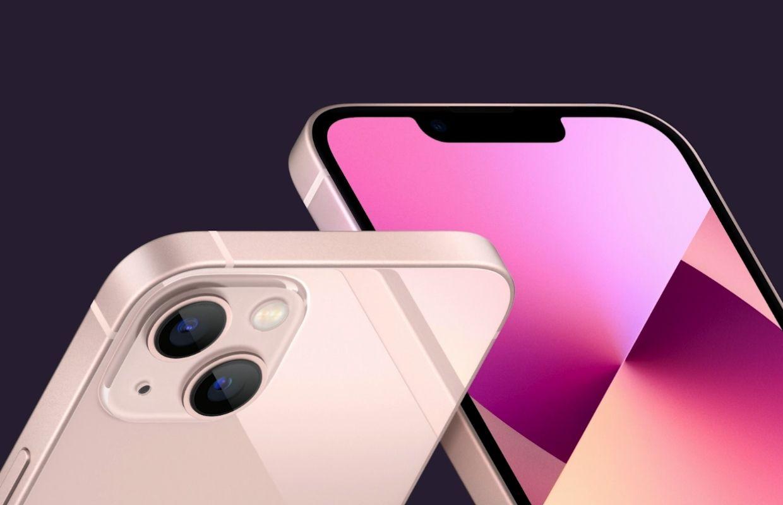 iPhone 13 officieel aangekondigd: nieuwe iPhone heeft kleinere notch