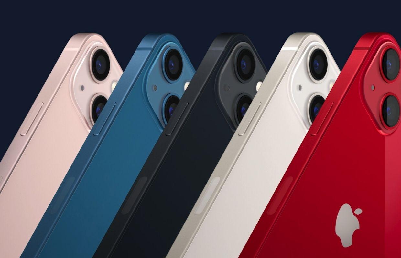 iPhone 13 (mini) en iPhone 13 Pro pre-order: bereid je voor met deze 5 tips