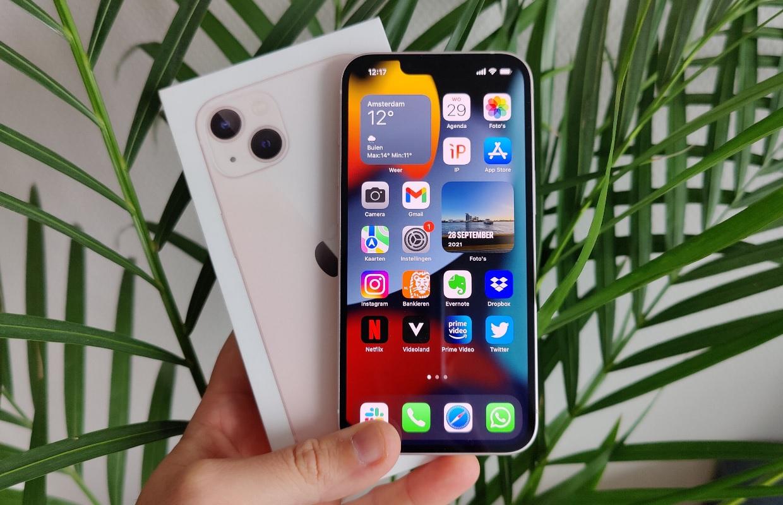 iPhone 13 review: subtiele verbeteringen, met nog steeds één ergernis