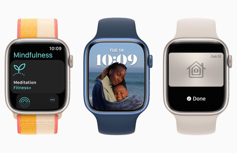 watchOS 8 review: kleine verbeteringen, ook voor de oude Apple Watch