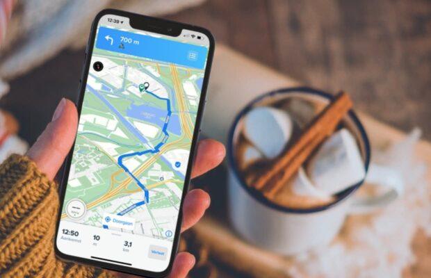 beste iPhone apps week 35: Bikemap