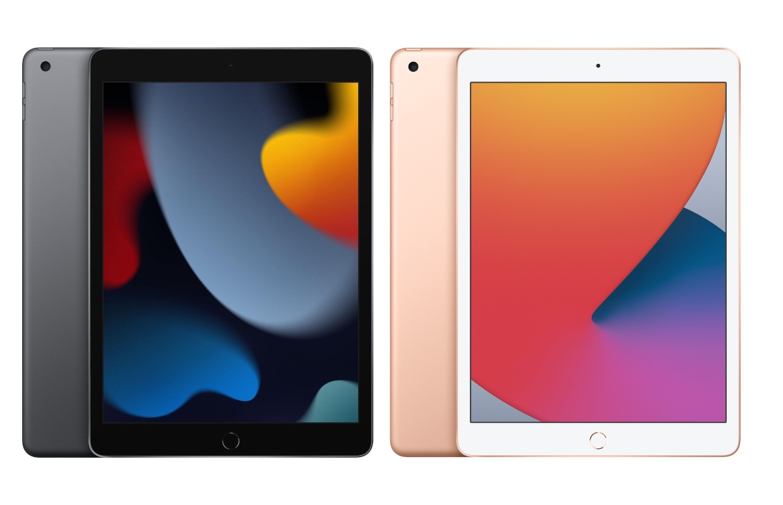 iPad (2021) vs iPad (2020): alle verschillen op een rij