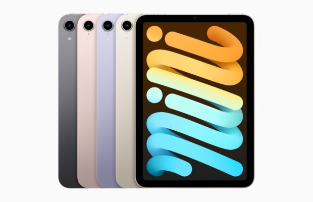 iPad mini 2021 reviews