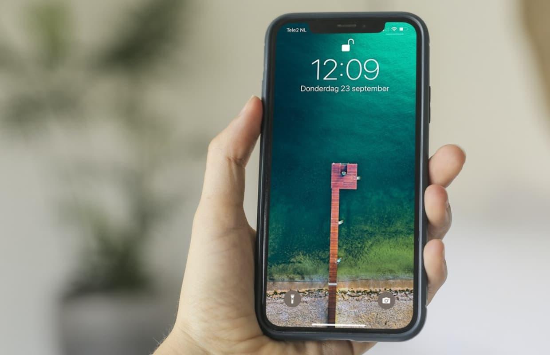 De beste iPhone-wallpapers van de week (Wallpaper Weekly #38 2021)