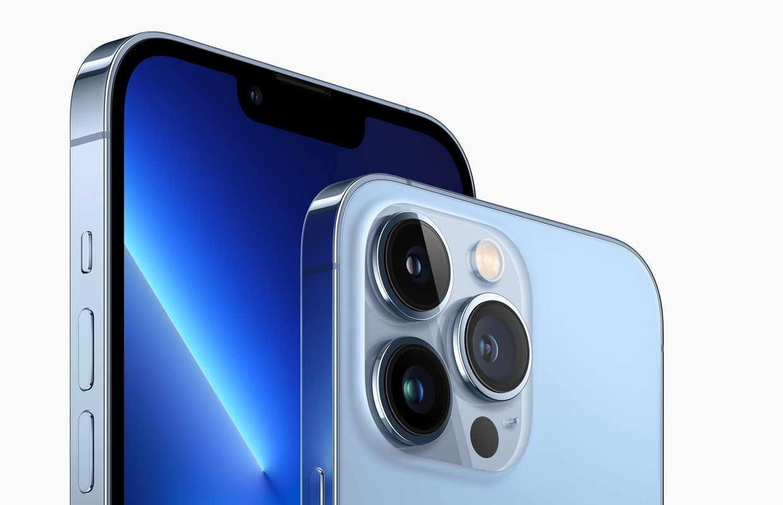 iPhone 13-design: de 4 veranderingen op een rijtje