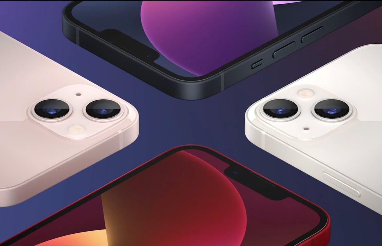 iPhone 13 (mini), 13 Pro (Max) en iPad mini 2021 nu officieel te koop in Nederland