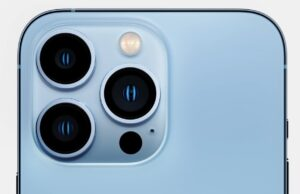 iPhone 13 Pro camera features