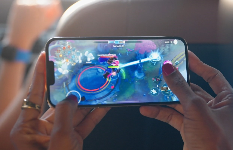 iPhone 13 Pro: deze games ondersteunen het gloednieuwe scherm