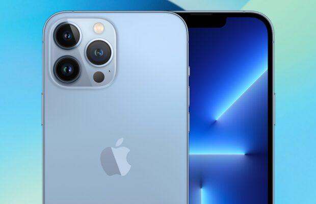 iphone 13 pro max vs iphone 12 pro max uitgelicht