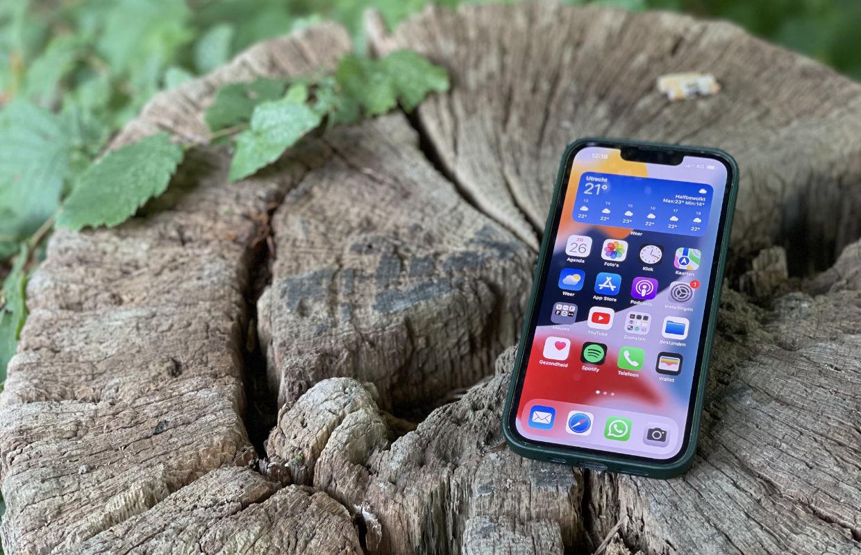 Zoveel geld verdient Apple aan één iPhone 13 Pro
