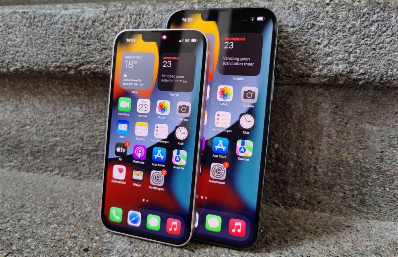 iPhone 13 repareren is allesbehalve goedkoop: zoveel ben je kwijt