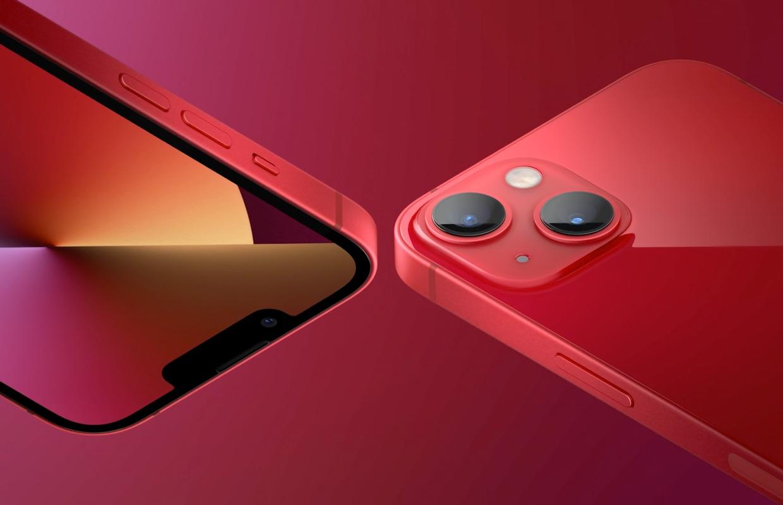 iPhone 13 kleuren en modellen: alle nieuwe iPhones in beeld
