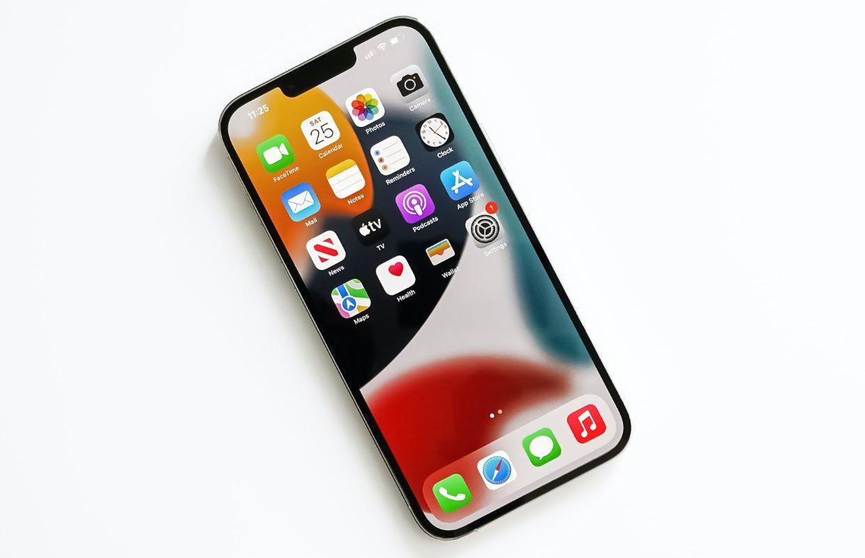 iPhone 13-scherm bij derde partij laten vervangen? Doe maar niet