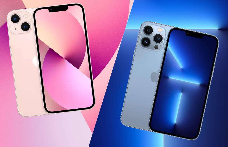 iPhone 13 vs iPhone 13 Pro: welke is geschikt voor jou?