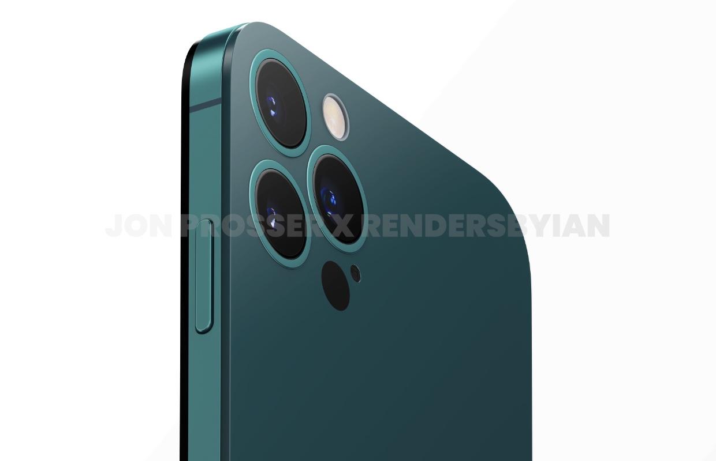 iPhone 14 krijgt mogelijk géén Face ID onder het scherm
