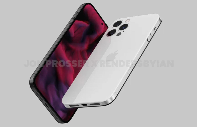 Kuo: iPhone 14 krijgt 48 megapixel-lens en cameragaatje