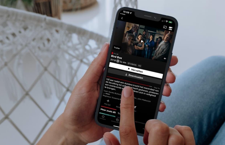 Even lekker bingen: dit zijn de populairste films en series op Netflix