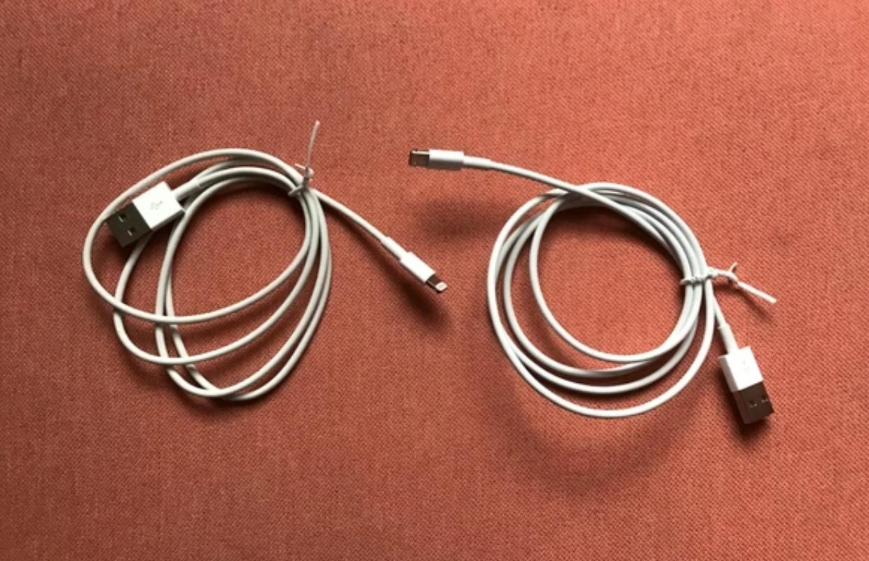 OMG Cable: Deze iPhone-kabel steelt je wachtwoorden