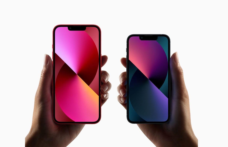 Zo haal je de nieuwe iPhone 13 als eerste in huis (ADV)
