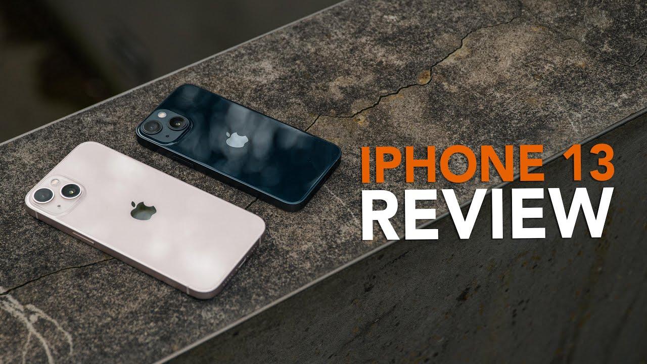 iPhone 13 (mini) videoreview: iPhones laten gemengde gevoelens achter