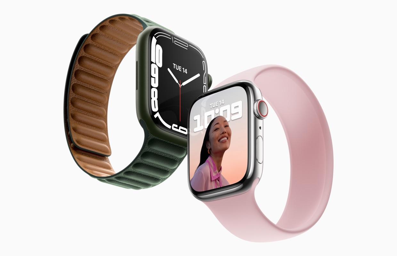 Apple Watch Series 7 reviews: dit zijn de eerste beoordelingen